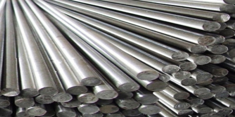 Duplex Steel 2205 Bright Bars
