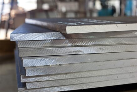 Alloy 20 Plates Supplier