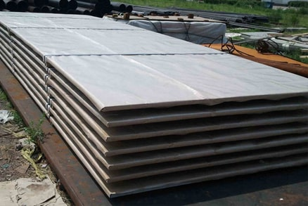 Duplex Steel S31803 Plates Supplier