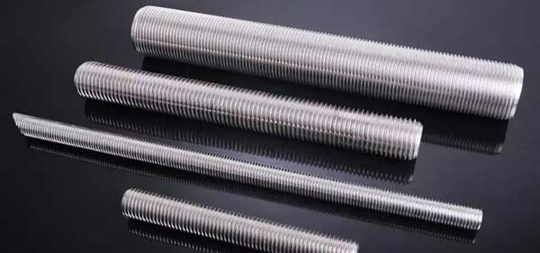 Duplex Steel 329 Threaded Bars Supplier
