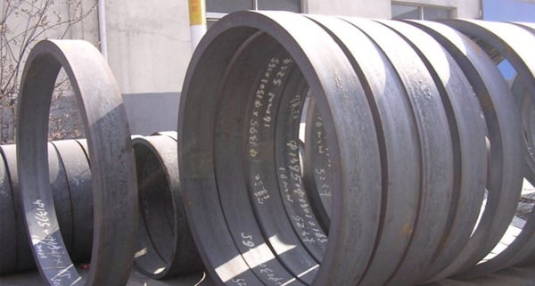 Duplex Steel S31803 Rings Stockist