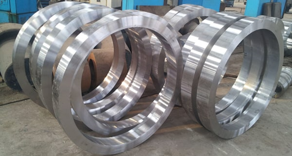 Duplex Steel S31803 Rings Supplier