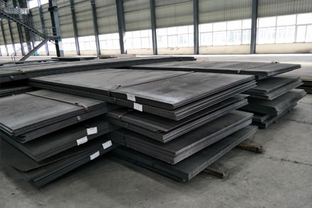 ASTM A537 Plates Supplier