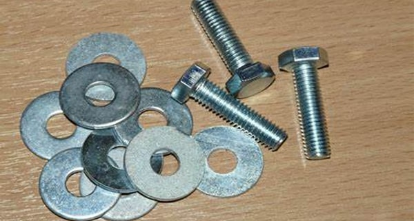Stainless Steel 904L Fasteners Supplier