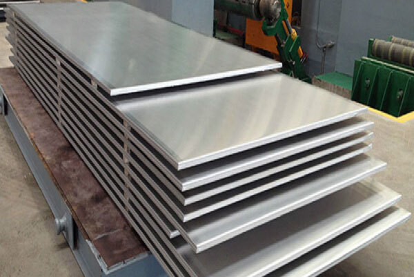 Stainless Steel 904L Plates Stockist